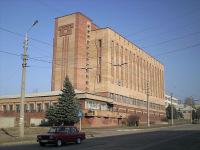Центр Краматорска