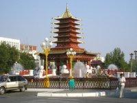 Пагода «7 дней»