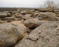 «Каменная могила»