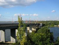 Вид на город Николаева