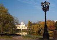Чернигов - исторический центр Левобережной Украины