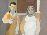 The Artist and His Mother (1926-1936)