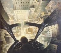 Погружаясь в городское пространство. 1939