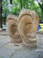 Всеслышащие ушки Харькова