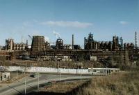 Макеевка - шахтерский город