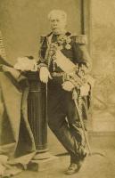 Герцог Каксиас в военной форме (1877 год)