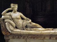 «Паолина Боргезе в виде Венеры»