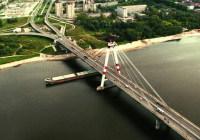 Октябрьский мост