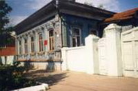 Купеческий особняк Дьякова
