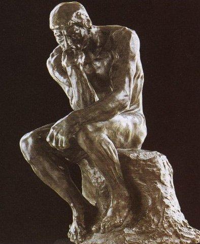 Огюст Роден и искусство будущего