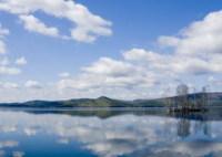 Озеро Тургояк - чистейшее озеро Урала