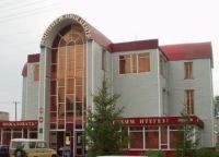 Современный молодежный центр