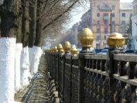 Современность: на улицах города