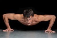Особое внимание стоит уделить телу, физические нагрузки будут очень кстати. Фото: AYAKOVLEVdotCOM, Shutterstock