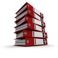 Благоприятна работа с архивами и информацией. Фото: Franck Boston, Shutterstock