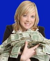 Благоприятный день для решения денежных вопросов. Фото: Jason Stitt, Shutterstock