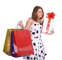День хорош для новых приобретений. Фото: Poznyakov, Shutterstock