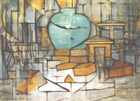 Still Life with Ginger II (1912)