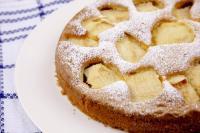Яблочный пирог пекли даже в самых бедных семьях (Фото: Ute Schwendt, Shutterstock)
