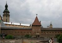Бернардинский монастырь (Фото: Владимир Прокофьев, www.hraam.ru)