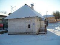 Щудровская палатка - первое здание администрации села Иваново