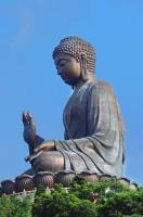 Принц Сиддхартха Гаутама, родоначальник буддийского учения (Дхармы) (Фото: Arvind Balaraman, Shutterstock)