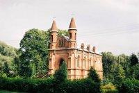 Католический храм (19 век)