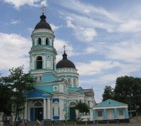 Святовознесенский собор