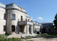 Кристинопольский Дворец Потоцких