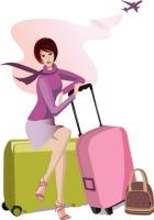 День хорош для начала поездки, командировки, путешествия. Фото: www.shutterstock.com