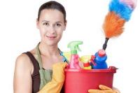 Неплохо бы заняться домашними делами. Фото: Shutterstock