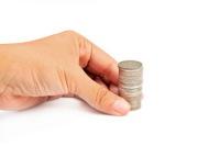 Успешно решаются лишь простые финансовые вопросы. Фото: Shutterstock