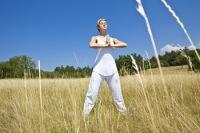 Будьте внимательны к удержанию состояния покоя. Фото: Shutterstock