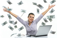 Один из лучших дней для решения финансовых вопросов, работы и бизнеса. Фото: Shutterstock