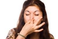 День не рекомендуется для работы с запахами. Фото: Shutterstock