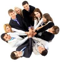 В работе и осуществлении планов можно рассчитывать и поддержку единомышленников. Фото: Shutterstock
