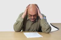 В этот день теряется душевное равновесие. Фото: Shutterstock