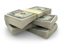 Неплохой день для финансовой деятельности. Фото: Shutterstock