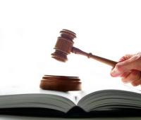 Судебные дела тоже спорятся. Фото: Shutterstock