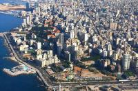 Побережье Бейрута (Фото: diak, Shutterstock)