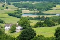 Деревенские пейзажи Англии (Фото: CoolR, Shutterstock)