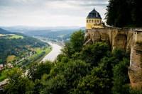 Окрестности Дрездена (Фото: Val Thoermer, www.shutterstock.com)