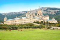 Эскориал – один из самых знаменитых дворцовых комплексов Испании (Фото: Aleksandar Todorovic, Shutterstock)