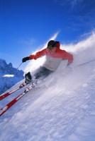 Это отличное место для любителей горнолыжного спорта (Фото: Monkey Business Images, www.shutterstock.com)