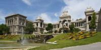 Музей изящных искусств (Фото: Zyankarlo, www.shutterstock.com)