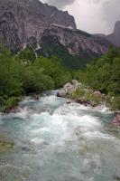 Неприступные албанские альпы (Фото: smart.art, Shutterstock)