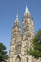 Церковь Святого Лаврентия (Фото: Zyankarlo, www.shutterstock.com)