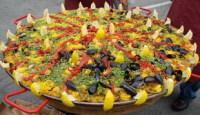 Самое известное блюдо валенсийской кухни – паэлья