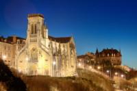 Церковь Святой Евгении (Фото: BancoFotos, www.shutterstock.com)