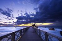 Биарриц красив в любое время года (Фото: Gregory Guivarch, www.shutterstock.com)